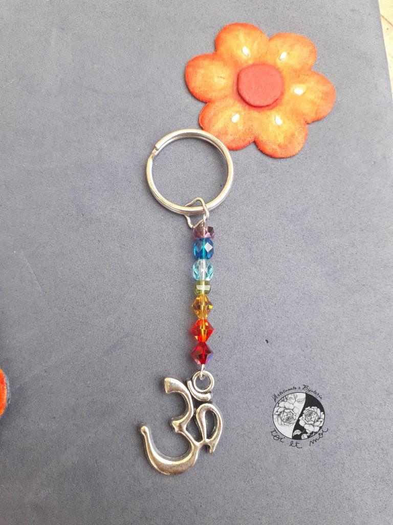 porta chaves OM