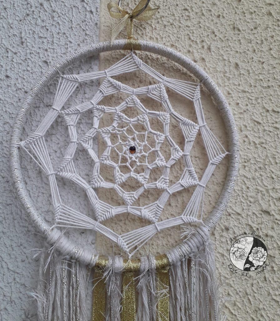 Caçador de sonhoc Mandala